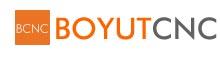 boyut-cnc logo