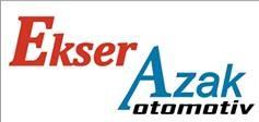 ekser-azak-otomotiv logo