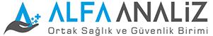 Alfa Analiz OSGB Logo